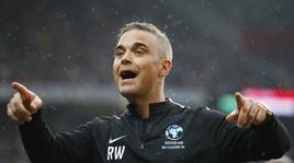 Mondiali 2018: cerimonia di apertura, canta Robbie Williams
