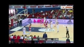 HL Final Four Serie B 2018 - Bakery Piacenza vs BPC Virtus Cassino