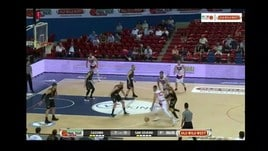 HL Final Four Serie B 2018 - BPC Virtus Cassino vs Allianz Pazienza San Severo