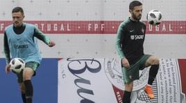 Portogallo, Mario Rui pronto per Russia 2018