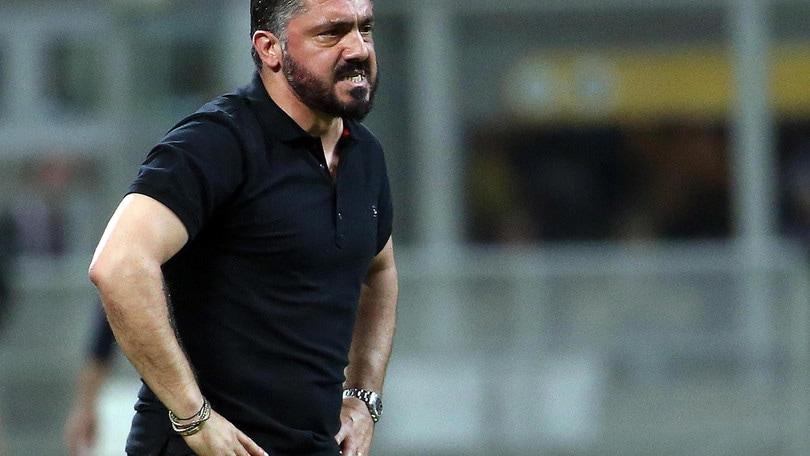 Calciomercato Milan, Mirabelli: