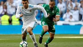 Calciomercato Juventus, monitorato il croato Kovacic del Real Madrid