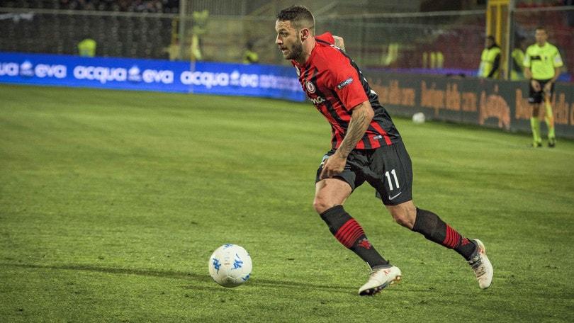 Benevento-Kragl, accordo raggiunto: contratto triennale per l'ex Foggia
