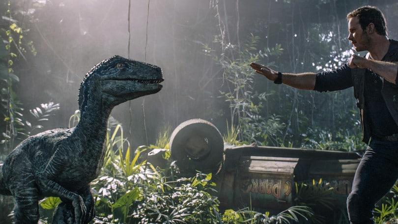 Jurassic World - Il regno distrutto, la recensione