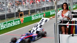 F1 Canada, sbandieramento un giro prima, per la FIA un errore deplorevole