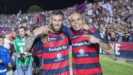 Serie C Cosenza, Trinchera: «Play off? Ci proviamo. Tutino, grande avvenire»