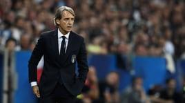 Mancini: «Italia in Qatar con Chiesa e Balotelli»