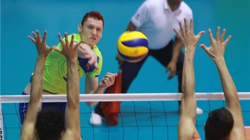Volley: Superlega, Latina ingaggia Toncek Stern