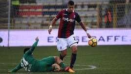 Calciomercato Bologna, «Masina al Watford: accordo raggiunto»