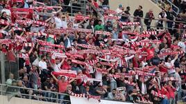 Serie D Bari, Mattera il bomber dalle retrovie