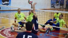 Sitting Volley: Campionato Italiano, conclusa la fase a gironi