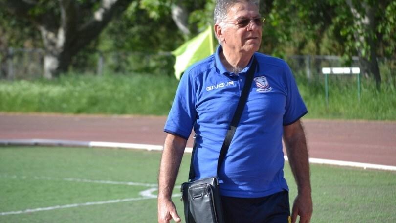 Football Club Frascati, Di Carlo è il nuovo direttore generale
