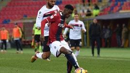 Calciomercato Bologna, ufficiale: Mbaye blindato