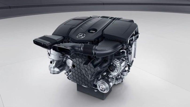 Daimler, maxi richiamo per 774 mila auto Diesel