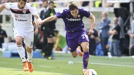 Calciomercato Fiorentina, Chiesa non è in vendita