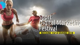 Anche Napoli e Juventus allo Sport Digital Marketing Festival