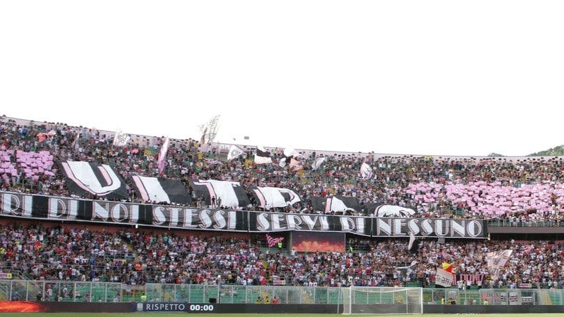 Play off serie B, Palermo favorito al Barbera