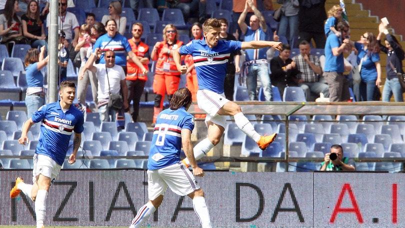 Calciomercato Sampdoria, Majer scalpita: vuole la numero 10