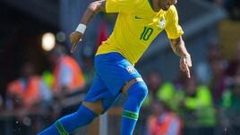 Mondiali 2018: per i bookies Brasile, Germania e Spagna sul podio