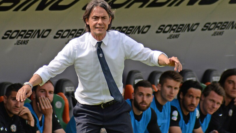 Calciomercato Bologna, sbarca Inzaghi: pronto un biennale