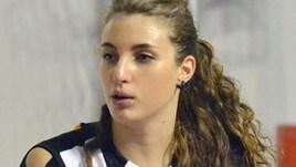 Volley: A2 Femminile, Gaia Moretto è una giocatrice di Conegliano