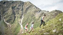 Si va in montagna: Domenica la SkyRace Carnia, campionato italiano master