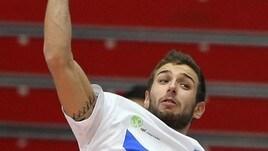 Volley: A2 Maschile, Brescia riporta a casa Signorelli e Rodella