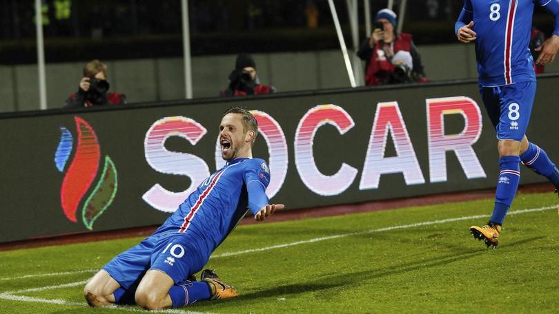 Mondiali 2018, Islanda e Panama osservate speciali dai bookies