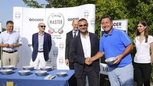 Italian Master di Golf: prima tappa a Bologna