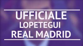 Ufficiale, Lopetegui per il post-Zidane a Madrid