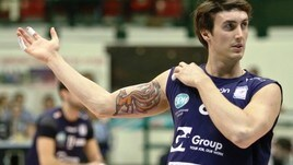Volley: Superlega, Galliani torna a giocare a Monza