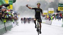 Ciclismo:Svizzera,Jensen vince 4/a tappa