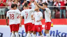 Mondiali 2018, Polonia-Lituania 4-0: doppietta di Lewandowski