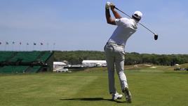 Golf, US Open, sorteggio stellare
