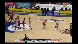 HL Gara 2 Finale Playoff - Alma Trieste vs Novipiù Casale Monferrato