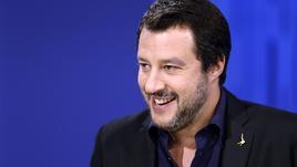 Salvini, non sentito Berlusconi su tlc