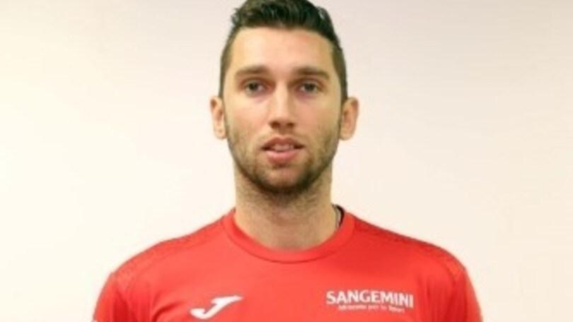 Volley: Superlega, due acquisti per Verona: De Pandis e Alletti