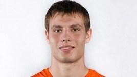 Volley: A2 Maschile, Konrad Formela dalla Polonia a Tuscania