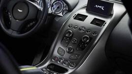 Aston Martin Rapide AMR: foto