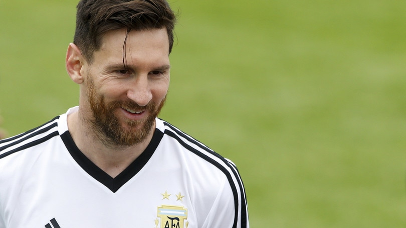 Mondiali 2018, tutte le quote di Messi e Neymar