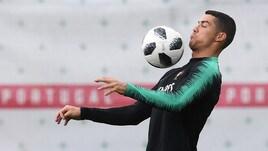 Mondiali 2018, i campioni si preparano al debutto