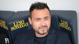 Sassuolo: De Zerbi nuovo allenatore