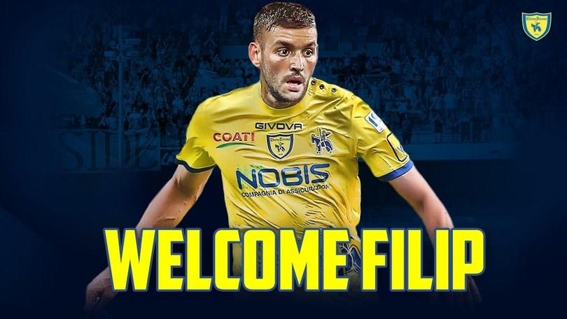 Calciomercato Chievo, ufficiale: Djordjevic firma un triennale