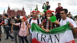 Mondiali:Iran compra scarpini in negozio
