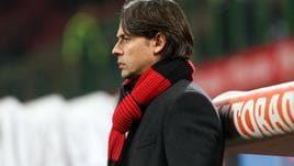 Bologna, Pippo Inzaghi nuovo allenatore