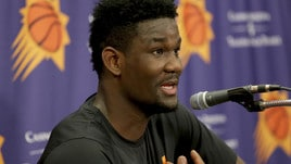 Draft Nba 2018, Deandre Ayton prima scelta a 1,25