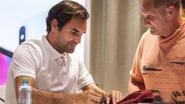 Atp Stoccarda: Federer ai quarti