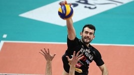 Volley: Superlega, Perugia in posto 3 avrà anche Galassi