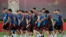 Mondiali 2018: Spagna avanti sul Portogallo, ma il caso Lopetegui pesa
