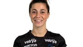 Volley: A1 Femminile, Firenze chiude il roster con il libero Venturi